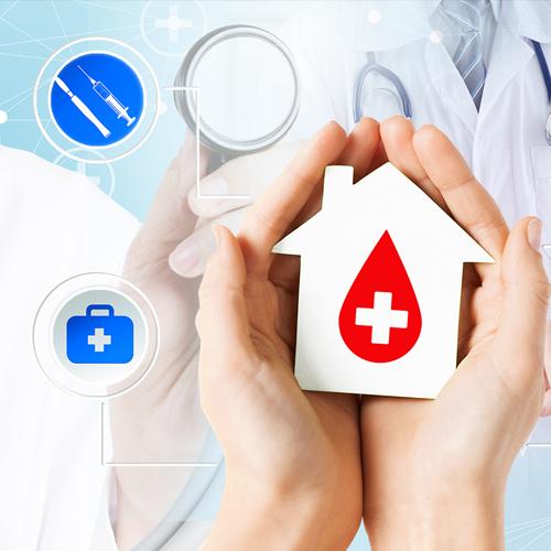 人保健康悠长保癌症医疗保险