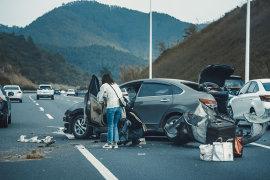 一场交通事故可以得到那些保险赔付?如何快速理赔?