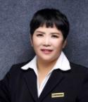 陕西西安新华保险保险代理人李红英