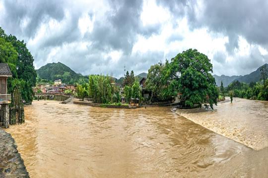 防洪救灾需要发挥巨灾保险的作用!