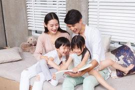 购买少儿保险的三条原则!