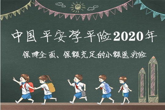 中国平安学平险2020年一年交多少钱?靠谱吗?有坑吗?推荐介绍