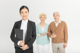 不同年龄的保险选择不同!