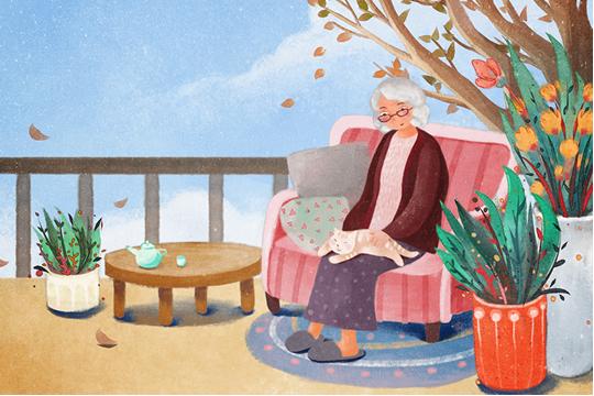 高龄百万医疗家庭版适合老人投保吗?有什么缺点?值得买吗