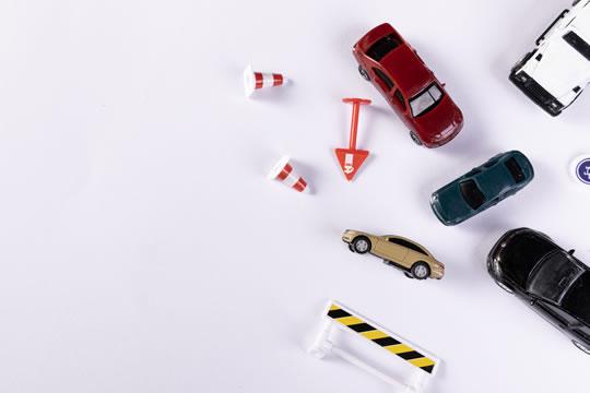 交通意外怎么买保险?