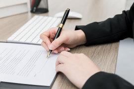 你是什么时候决定买保险的?