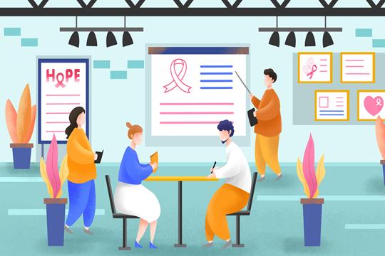 防癌险是什么?有哪些类型?有什么配置要点?