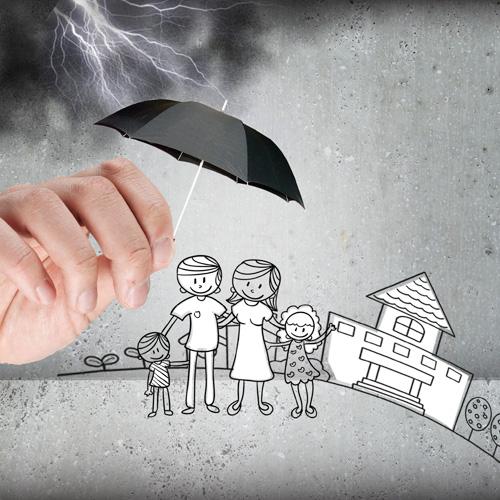 太平家无忧综合意外伤害保险