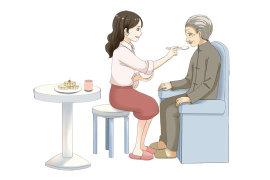 如何给不同年龄段的妈妈买保险?