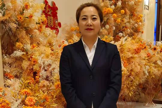 黑龙江中国人保王晓菲:照亮同行伙伴的路,服务好每一位客