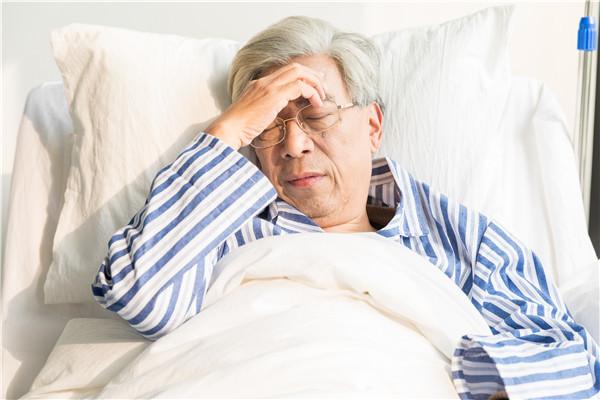 老年人必备的防癌险
