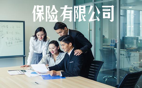 保险有限公司,2021保险有限公司介绍