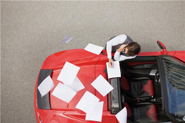 有责任人的事故可以报意外险吗?