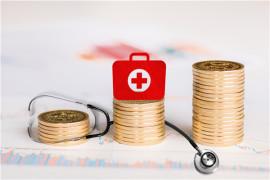 刚工作买什么商业医疗保险合适?一个人可以买多份吗?