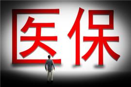 """国家医保局""""两中心一平台""""落户天津"""