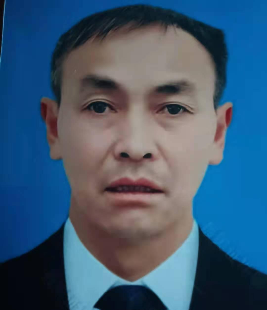 中国人寿方廷权