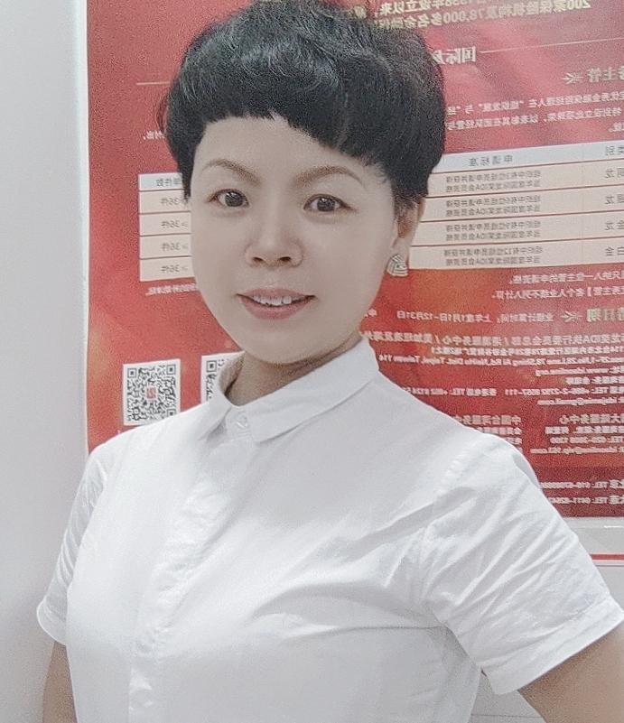 中国人寿吴琳