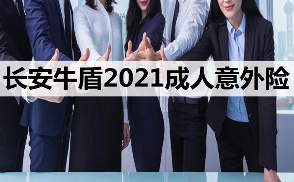 289元/年!长安牛盾2021成人意外险值不值得买?有什么优点?