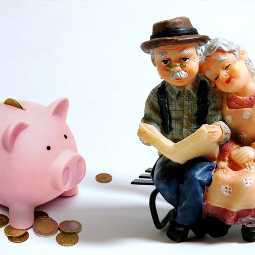 中信保诚「安享隽生」养老年金保险