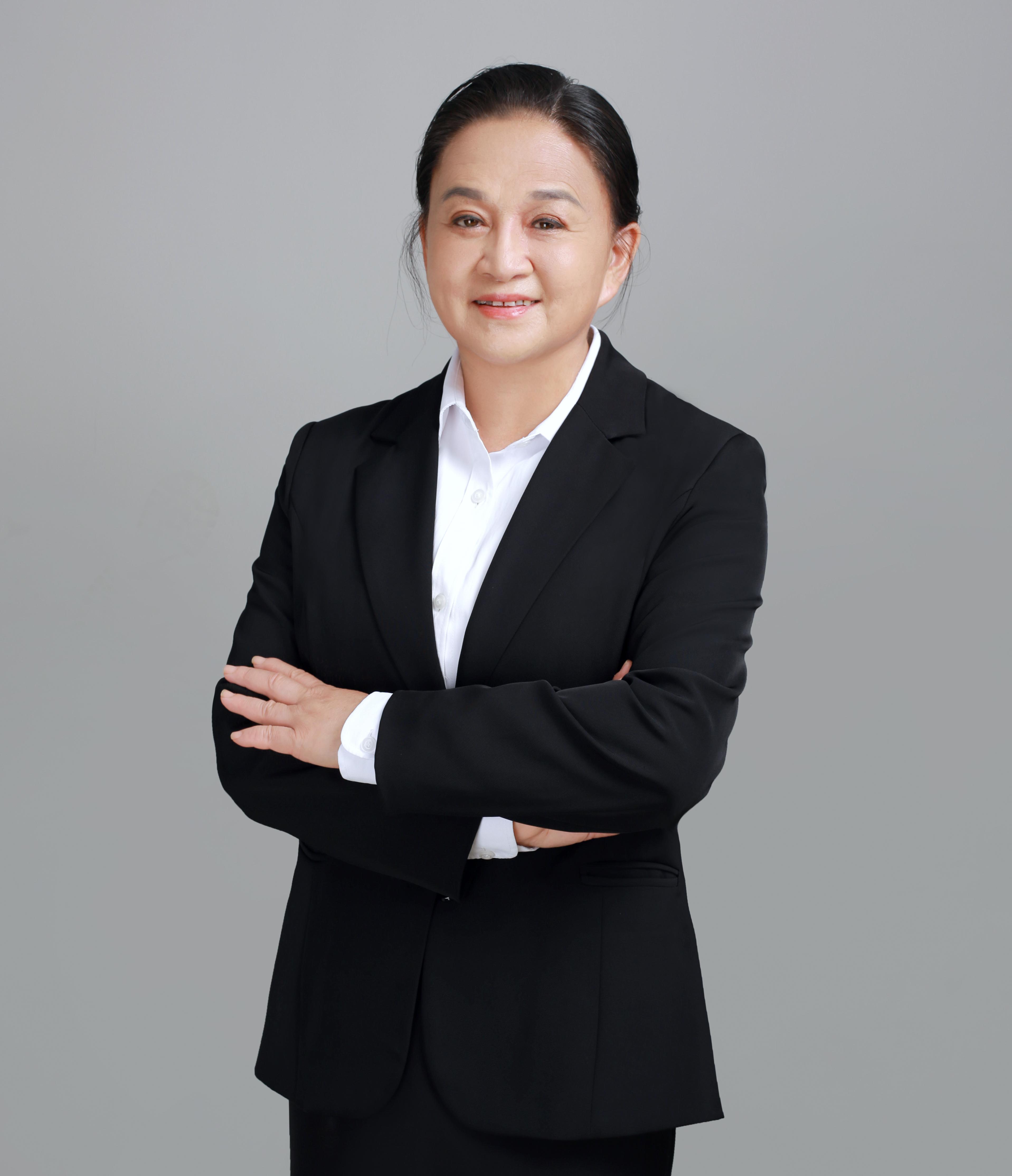 华夏人寿姜丽