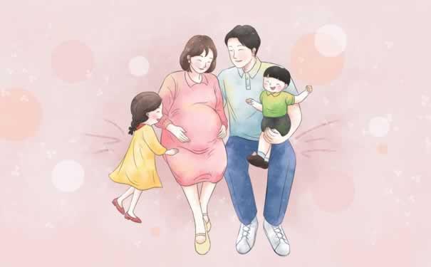 三胎开放!2021怀孕能买保险?平安幸孕星多少钱?备孕必看