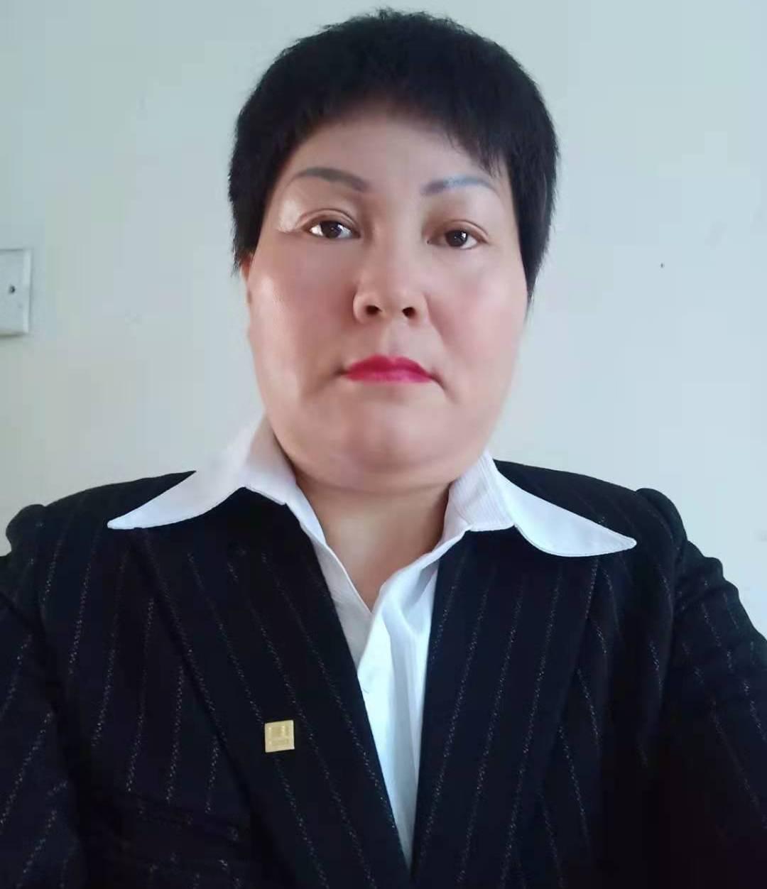 泰康人寿李少兰