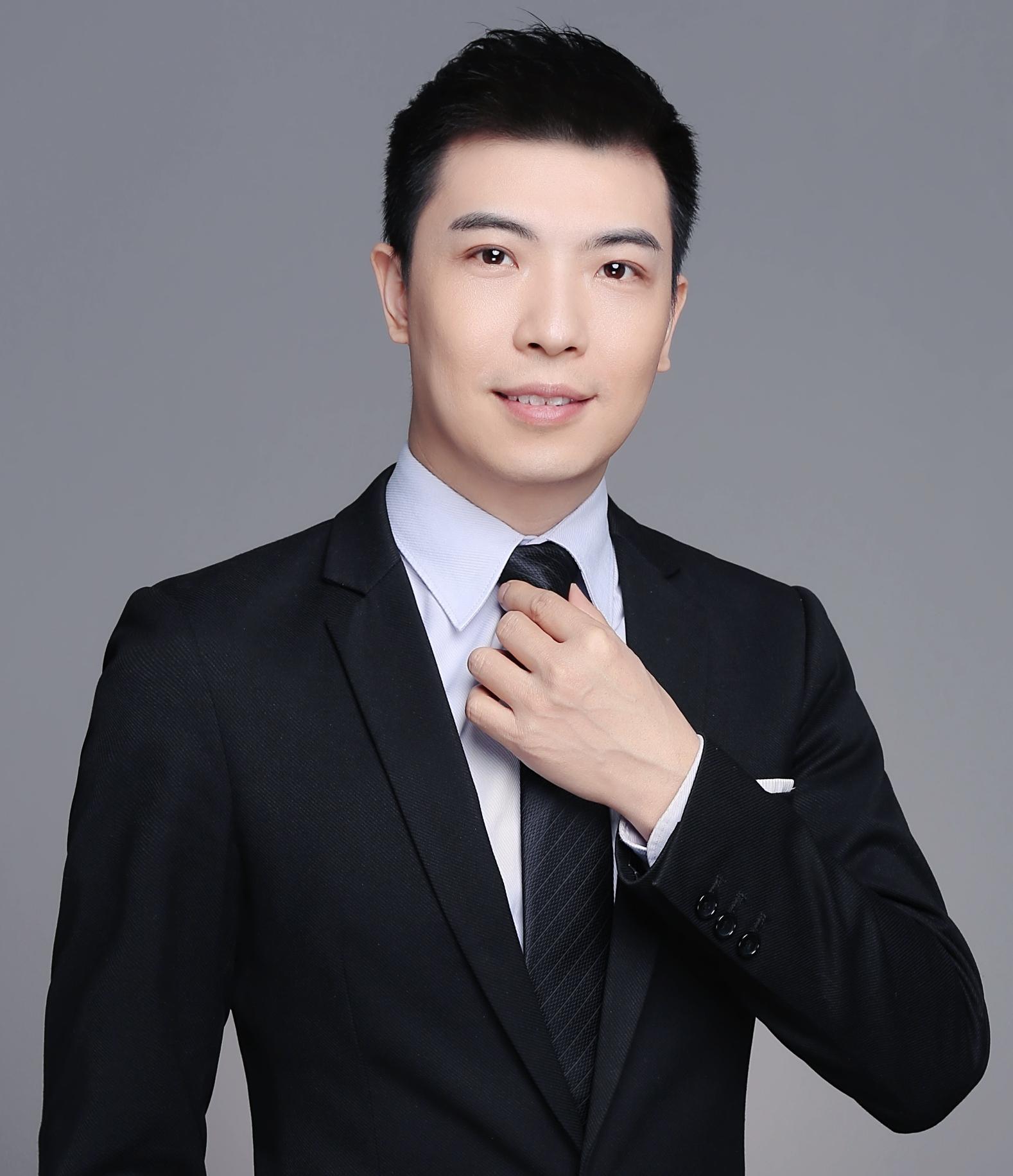 中国人寿黄喆