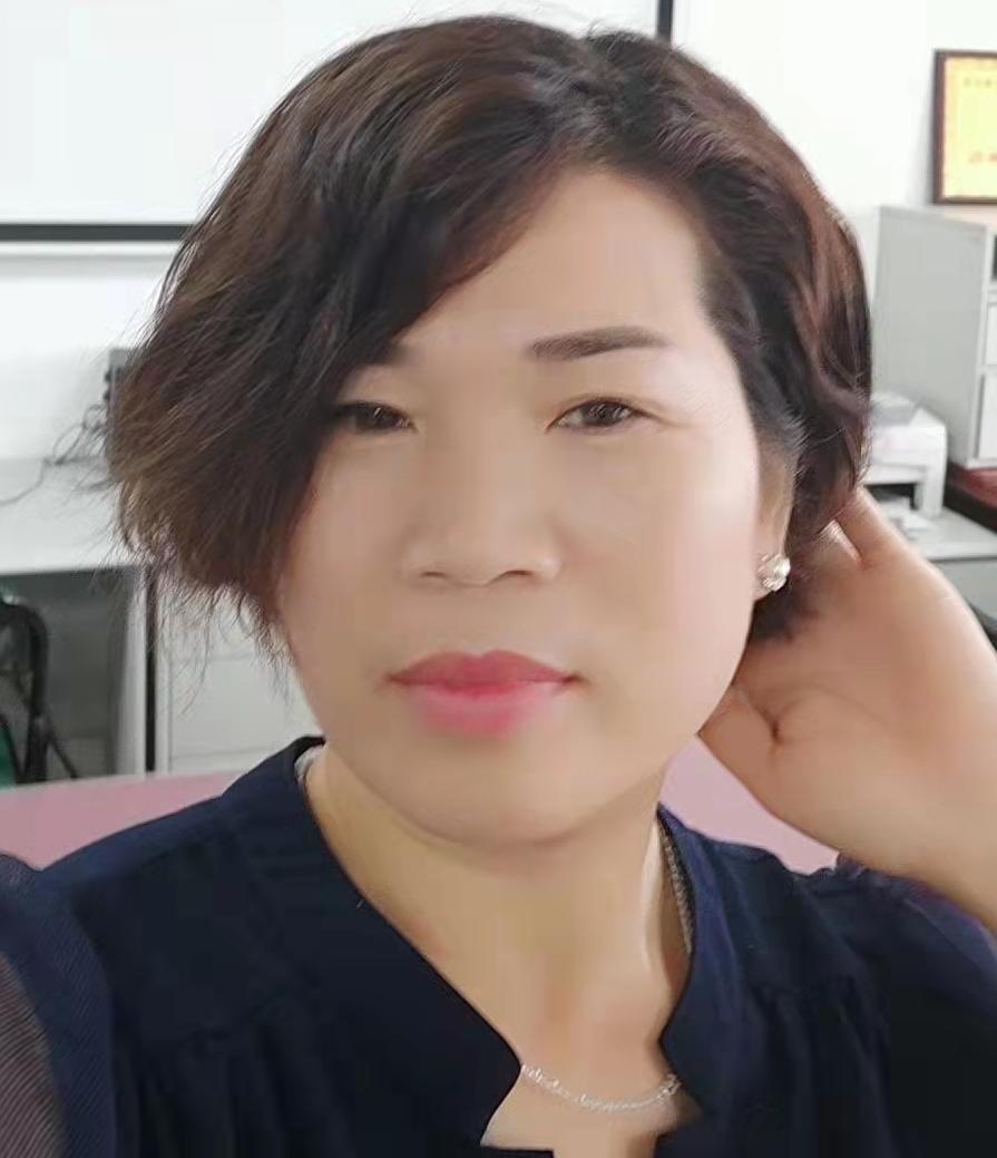 平安保险魏婷花