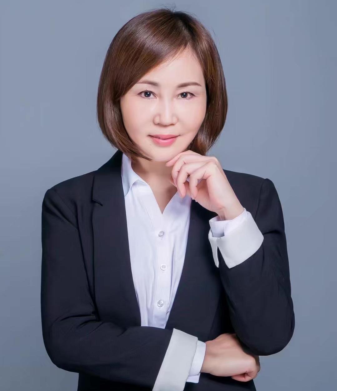 华夏人寿郑晓琴