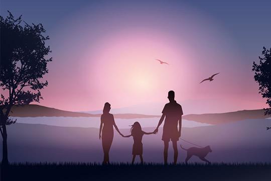 年入10万的家庭怎样选择保险方案?