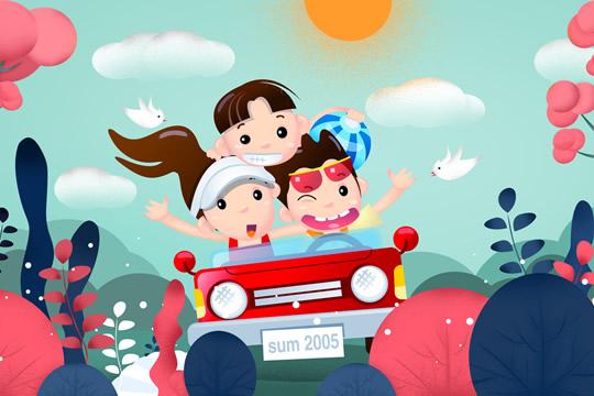 蜜月跟爱人自驾境内旅游,须配置哪些保险?