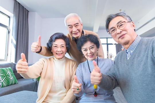 现在给父母买寿险有必要吗?应该买什么?