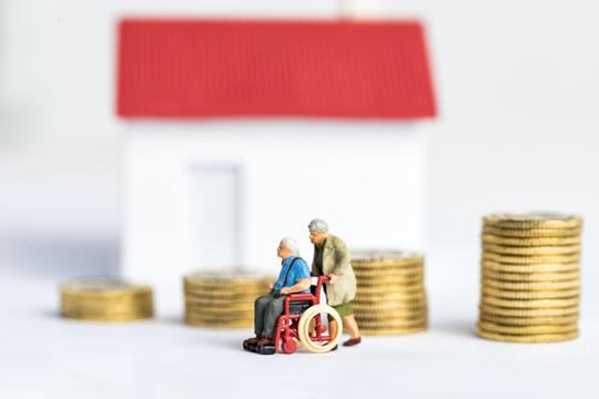 年金保险的五大优势看过来!