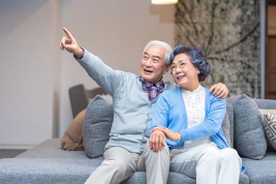 老年意外险应该怎么买?