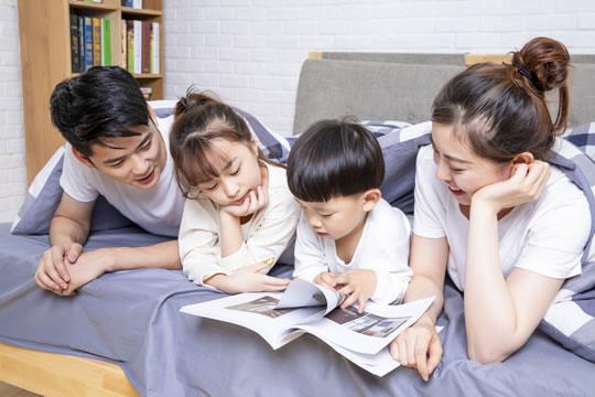 自己家小孩一定要买的三份保险!
