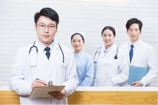 商业医疗险和医保的区别!