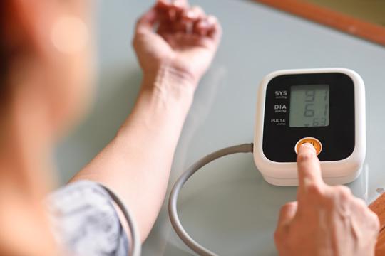 高血压也可以买保险!