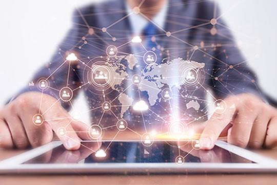 互联网的发展影响着保险!