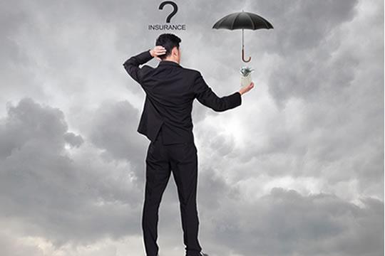 为何人们不愿意买保险?