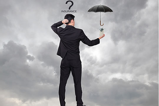 网上买保险应该注意什么?