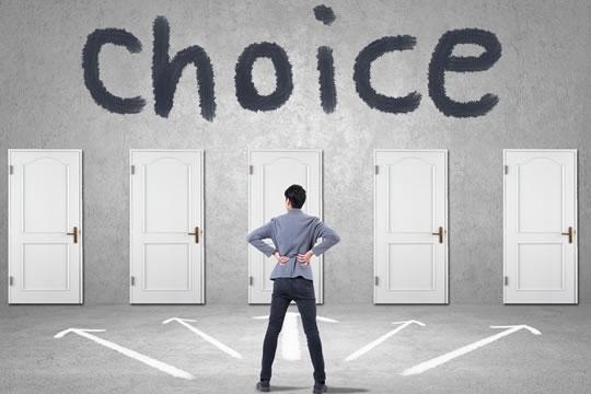 如何选择保险?