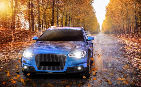 汽车保险投保流程分享