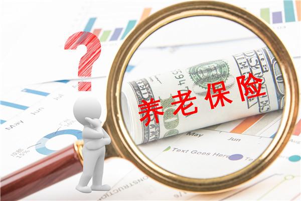 """胡晓义:""""十四五""""养老保险参保人员结构将出现关键性转折"""