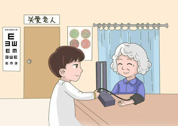 为什么给父母买防癌保险?