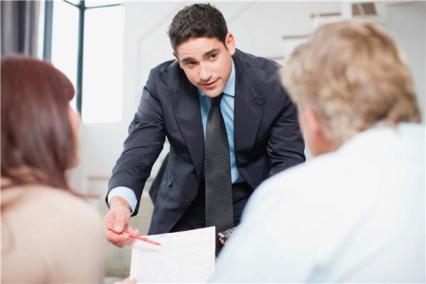 买保险为什么一定要找保险从业人员?