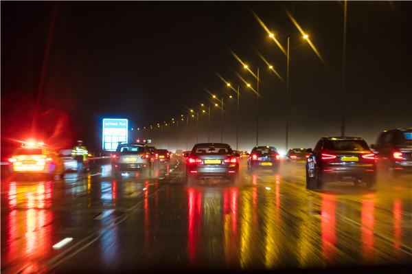 交通意外险应该怎么买?