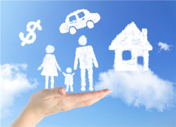 一个家庭应该怎样正确配置保险?