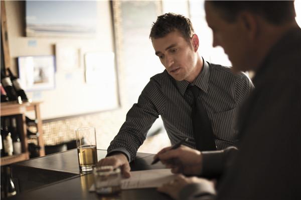 保险销售之五指销售法