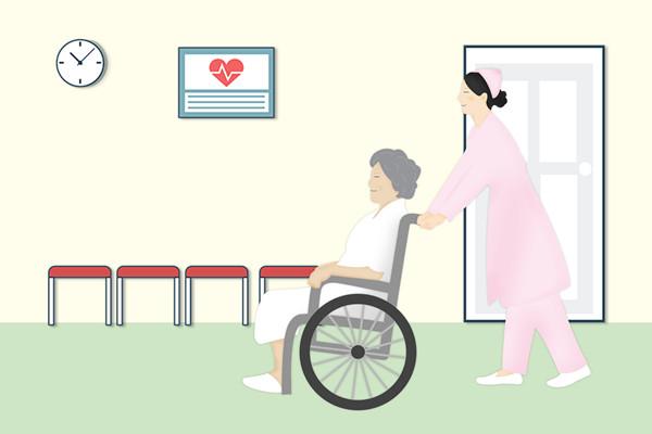 银保监会印发《关于规范保险公司参与长期护理保险制度试点服务的通知》