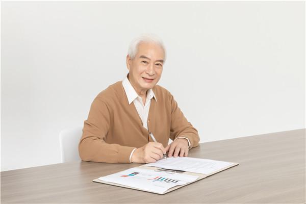 银保监会郭武平:银行保险机构不得强迫老年人使用银行卡